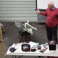 Bill Astley-Jones, Electric Fencing Direct